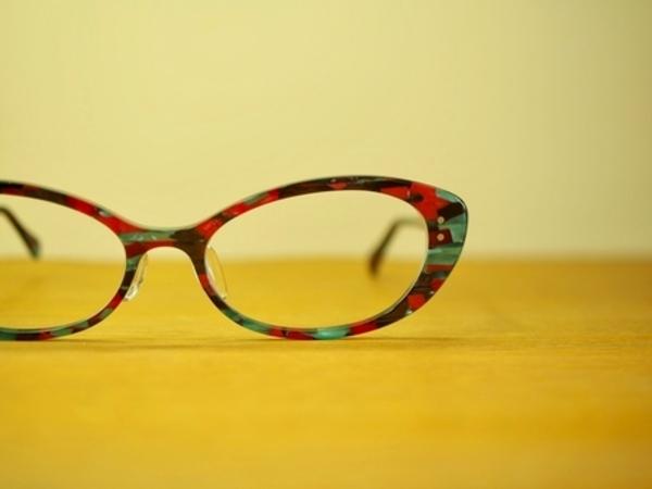 素敵なメガネの旅立ちです。サムネイル