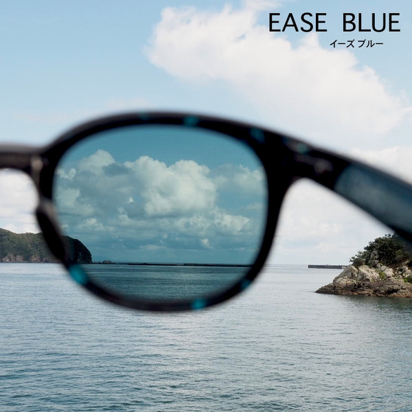 TALEX  Ease Blue 数量限定販売サムネイル
