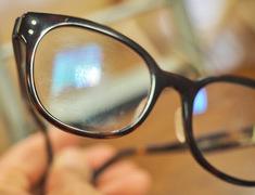 綺麗なメガネで毎日を!サムネイル